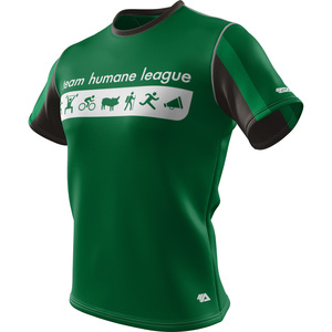 Team Humane 2018 + Mens Short Sleeve REC T Elite